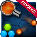 Hexasmash 2 - Physics Ball Shooter Puzzle