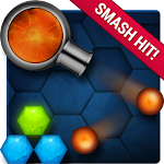Hexasmash 2 - Physics Ball Shooter Puzzle 1.01