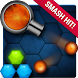 HEXASMASH 2 • Ball Shooter Physics Puzzle - Androidアプリ
