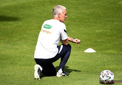 """Didier Deschamps sous pression ? """"La Coupe du Monde, ça fait trois ans ..."""""""