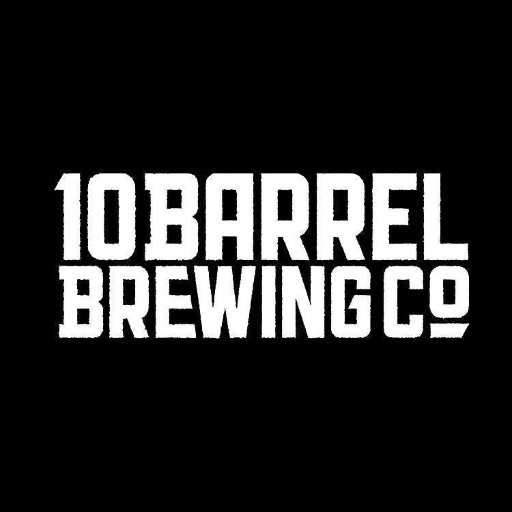 Logo of 10 Barrel Shaken Not Stirred