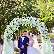 Wedding photographer Dulat Sepbosynov (dukakz). Photo of 14.09.2015
