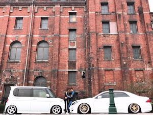 クラウンアスリート 200系 3.5Lのカスタム事例画像 yuuuki10さんの2019年01月14日19:48の投稿