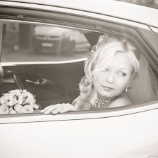 Wedding photographer Elena Solovey (Babkina). Photo of 08.10.2013