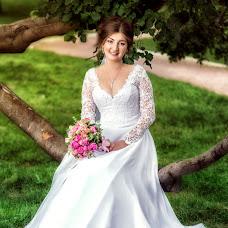 Wedding photographer Nataliya Terskova (terskovanataliia). Photo of 12.05.2017