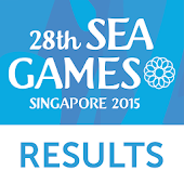 28th SEA Games Results