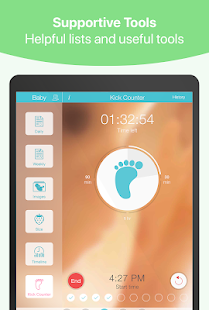 App Pregnancy + APK for Windows Phone