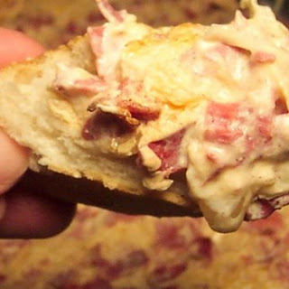Corned Beef Dip Garlic Recipes