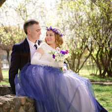 Wedding photographer Alena Shapar-Belik (AlenaArt). Photo of 29.04.2016
