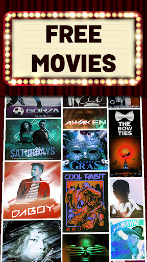 Movies Free App 2020 - Watch Movies For Free 1.0.1 screenshots 1