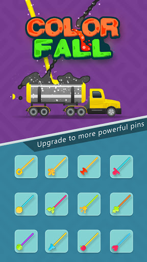 Color Fall - Pin Pull modavailable screenshots 6