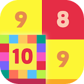 Number Block - Hexa Puzzle Free Game