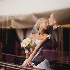 Wedding photographer Vitaliy Kovtunovich (Kovtunovych). Photo of 24.01.2015
