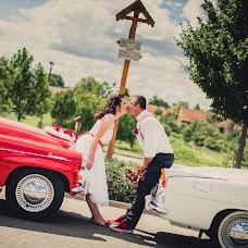 Wedding photographer Jaromír Šauer (jednofoto). Photo of 04.09.2017