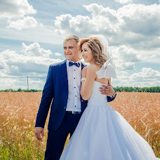 Wedding photographer Mariya Chernova (Marichera). Photo of 11.08.2017