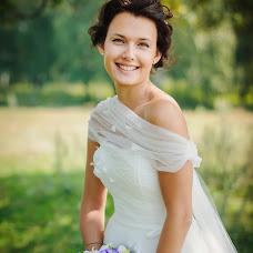 Wedding photographer Lyubov Lokotkova (EmmiliA). Photo of 22.12.2013