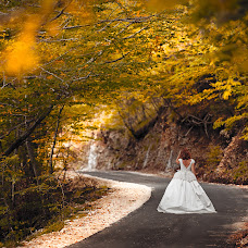 Wedding photographer Neritan Lula (neritanlula). Photo of 30.01.2017