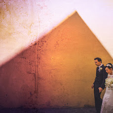 Wedding photographer livio lacurre (lacurre). Photo of 28.04.2016