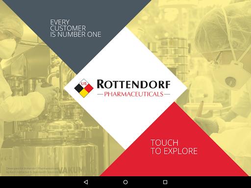 Virtual Rottendorf Pharma