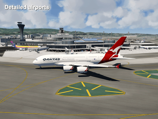 Aerofly FS 2020  screenshots 21