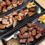 Hot 7 新鐵板料理(台北捷運景美店)