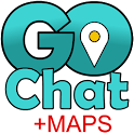 Chat para Pokemon GO - GoChat icon