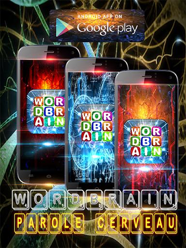 Wordbrain - Parole Cerveau