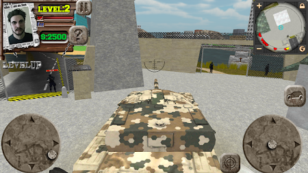 Russian Crime Simulator 1.71 screenshot 837913
