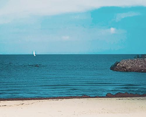 Panorama adriatico di steconte