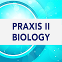 Praxis II Biology Practice Questions & Exam Review icon