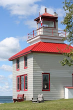 Photo: McKay Island Lighthouse