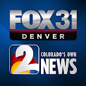 FOX31 KDVR & Channel 2 KWGN icon