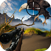 Birds Hunting - Sniper Shooting