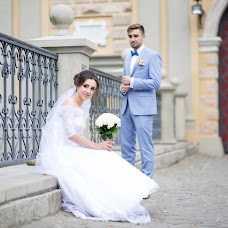 Wedding photographer Maksim Filyutich (Fill). Photo of 14.08.2015