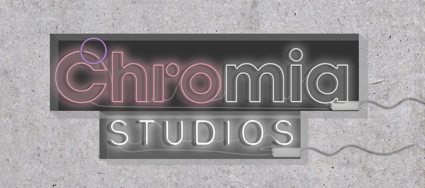 Chromia launches game studio and collaboration with Workinman Interactive