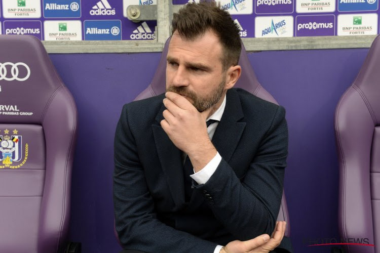 """Leko niet blij met prestatie: """"In deze match hebben ze mij ontgoocheld, maar op 20 mei worden we kampioen"""""""