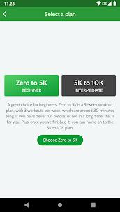 Just Run: Zero to 5K (and more!) 5