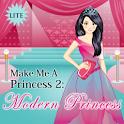 Modern Princess Lite icon
