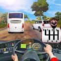 Public City Coach 3d Driving Bus Simulator 2020 icon