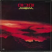 Magma 1st Album (Cannot Know/Hey Sun)