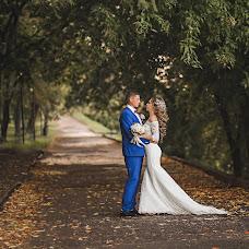 Wedding photographer Anzhela Abdullina (abdullinaphoto). Photo of 04.10.2018