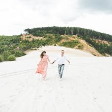 Wedding photographer Yuliana Skazka (julianaskazzka). Photo of 07.07.2014