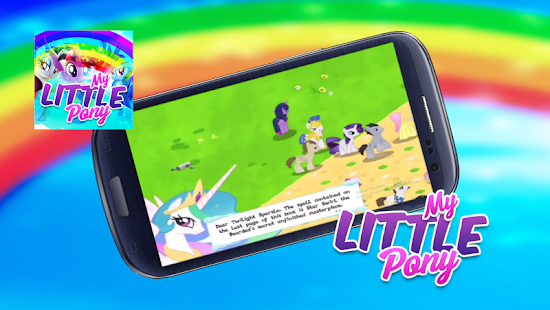 New My Little Pony: Friendship is Magic Guide - náhled