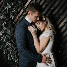 Wedding photographer Viktoriya Volosnikova (volosnikova55). Photo of 05.02.2018