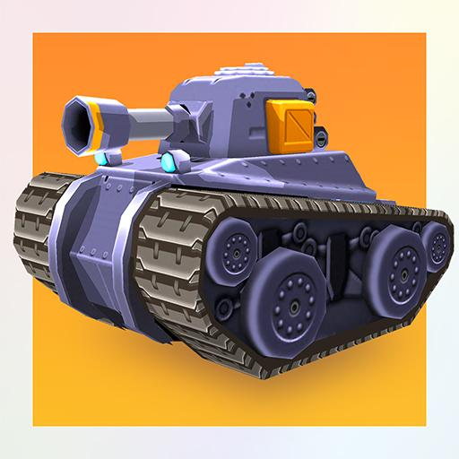 Tank Party! (Unreleased) file APK Free for PC, smart TV Download