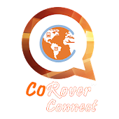 CoRover Connect -  QR Code Based Group Messaging