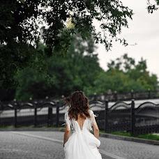 Wedding photographer Yuriy Luksha (juraluksha). Photo of 30.08.2018