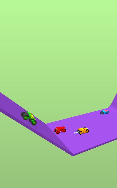 Race 3D