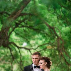 Wedding photographer Evgeniya Sachkova (Sachkova). Photo of 22.06.2016