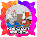 kids craft for kids APK
